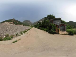 北京野山峡风景区 NO.11