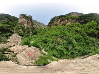 北京野山峡风景区 NO.20