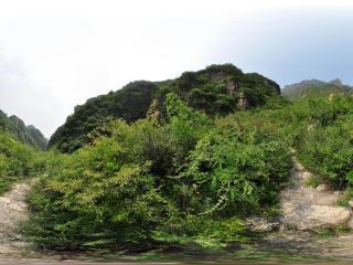 北京野山峡风景区 NO.19