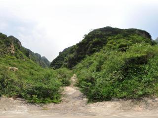 北京野山峡风景区 NO.7