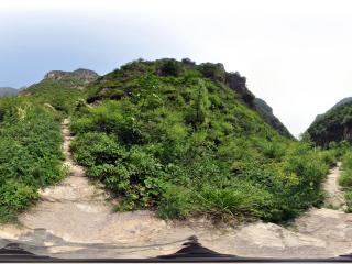 北京野山峡风景区 NO.2