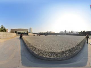 南京大屠杀纪念馆虚拟旅游