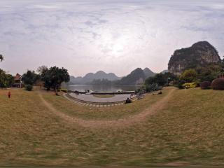 柳州龙潭公园 NO.15