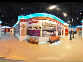 香格里拉红军长征博物馆 NO.3