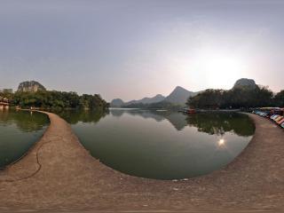 柳州龙潭公园 NO.1