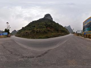 百色通灵大峡谷 NO.7