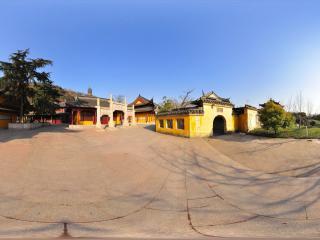 镇江焦山风景区 NO.9全景