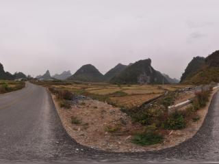 百色通灵大峡谷 NO.6