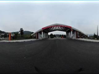 大鲵生物科技馆虚拟旅游