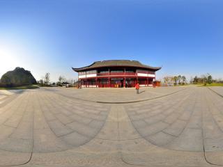 镇江焦山风景区 NO.1