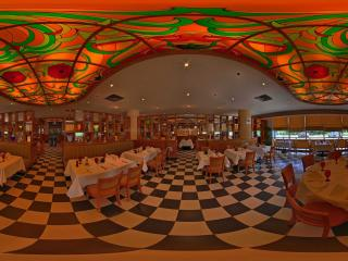 北京凯宾斯基饭店 西餐厅