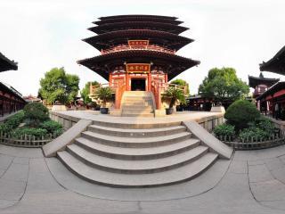 苏州寒山寺 NO.9