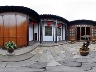扬州个园 NO.7
