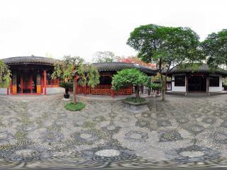 苏州寒山寺 NO.2全景