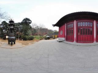 南京栖霞山景区 NO.1