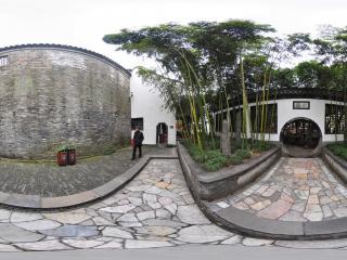 扬州个园 NO.1