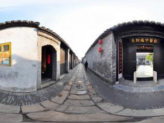 淮安河下古镇 NO.6