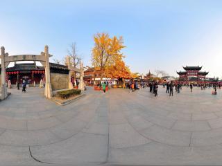 江南贡院虚拟旅游