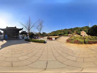 江阴鹅鼻嘴公园 NO.2