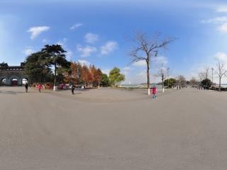 南京玄武湖