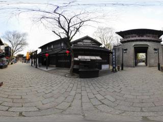 水浒城虚拟旅游