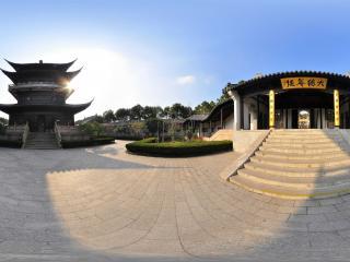 江苏泰伯陵景区 NO.5