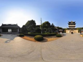 江苏泰伯陵景区 NO.4
