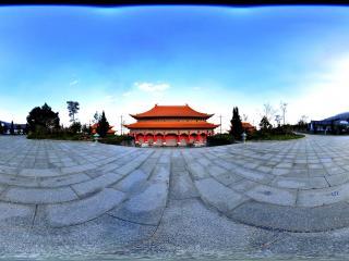 云南省大理崇圣寺