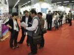 COTTM 中国出境旅游国际展览会全景