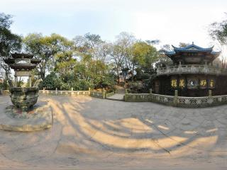 无锡太湖仙岛 NO.11