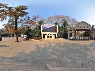 南京中山陵风景区 NO.6