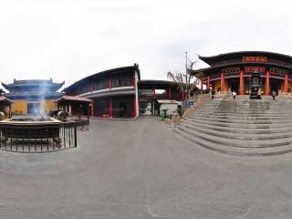 南禅寺 码头 NO.1全景