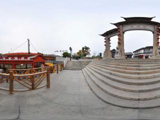 南禅寺 码头 NO.2
