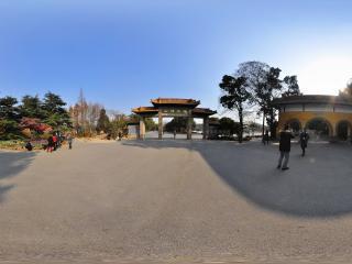 太湖龙头渚风景区 NO.12