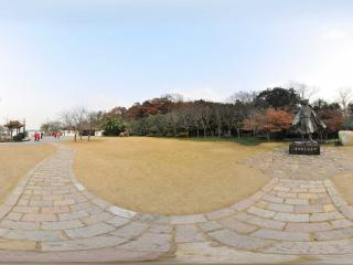 太湖龙头渚风景区 NO.8全景