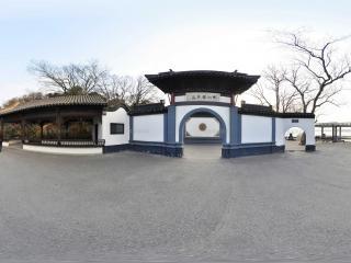 太湖龙头渚风景区 NO.3