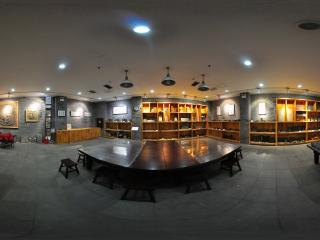 窑群遗址博物馆