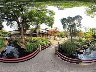 苏州园林--留园 NO.4