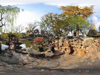 苏州园林--留园 NO.3
