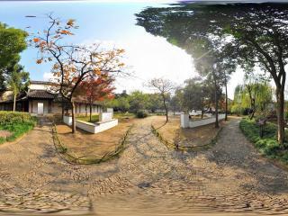 苏州园林--留园 NO.2