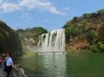黄果树瀑布 贵州安顺