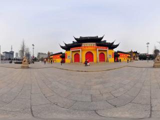 常州天宁寺 NO.9