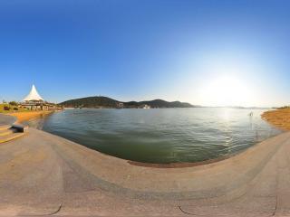 徐州云龙湖风景区 NO.1全景
