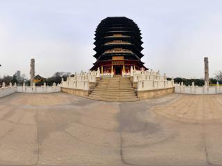 常州天宁寺虚拟旅游