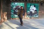 扬州野生动物园全景
