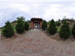 永和镇 朝阳寺