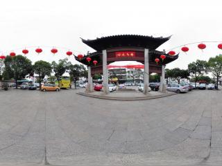 江苏苏州盘门景区 NO.6