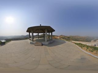 山西永和黄河蛇曲国家地质公园(仙人湾) NO.2