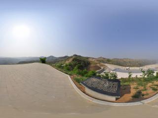 山西永和黄河蛇曲国家地质公园(仙人湾) NO.1