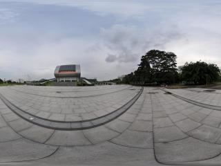 深圳大学城场馆